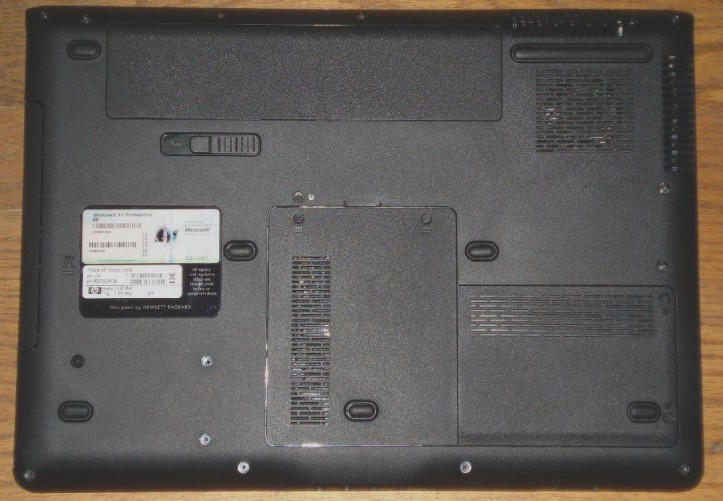 Hp Dv6000t Laptop Review
