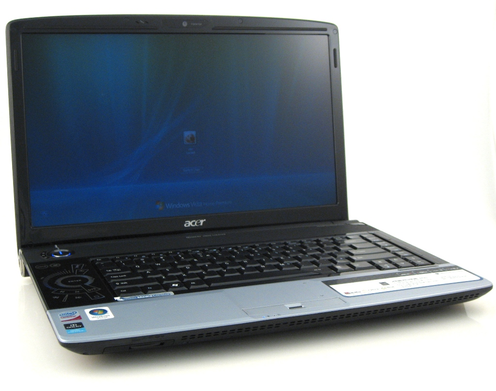 Acer Aspire 6920 Review