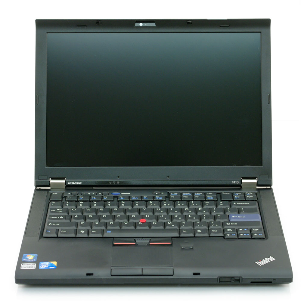 Lenovo ThinkPad T410 Review | NotebookReview.com