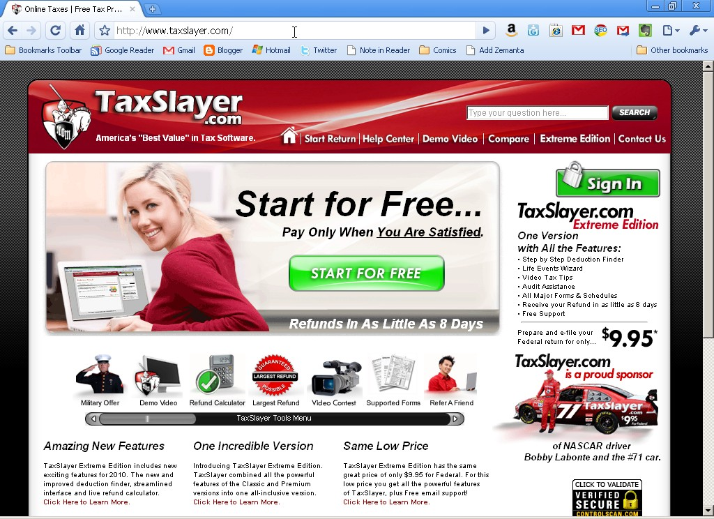 We have 41 taxslayer coupons for you to consider including 39 promo codes and 2 deals in November Grab a free 100loli.tk coupons and save money. This list will be continually update to bring you the latest Taxslayer promo codes and free shipping deals, so you're sure to find an offer that applies to your order/5(2).
