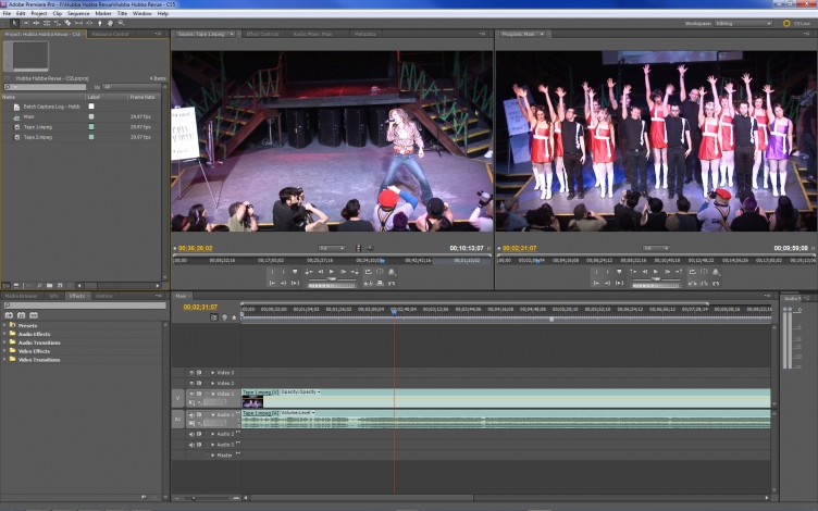 Adobe Premiere Pro CS5 Reviews and Pricing