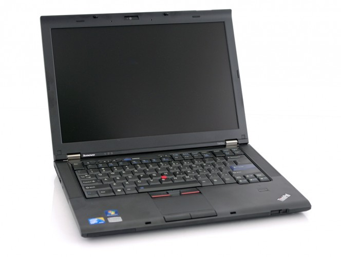 Lenovo ThinkPad T410s Review