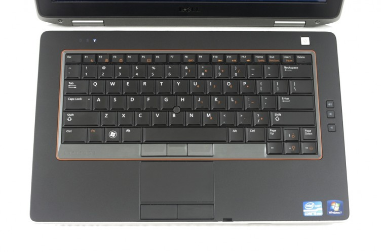 Dell Latitude E6420 Review Great Notebook With A