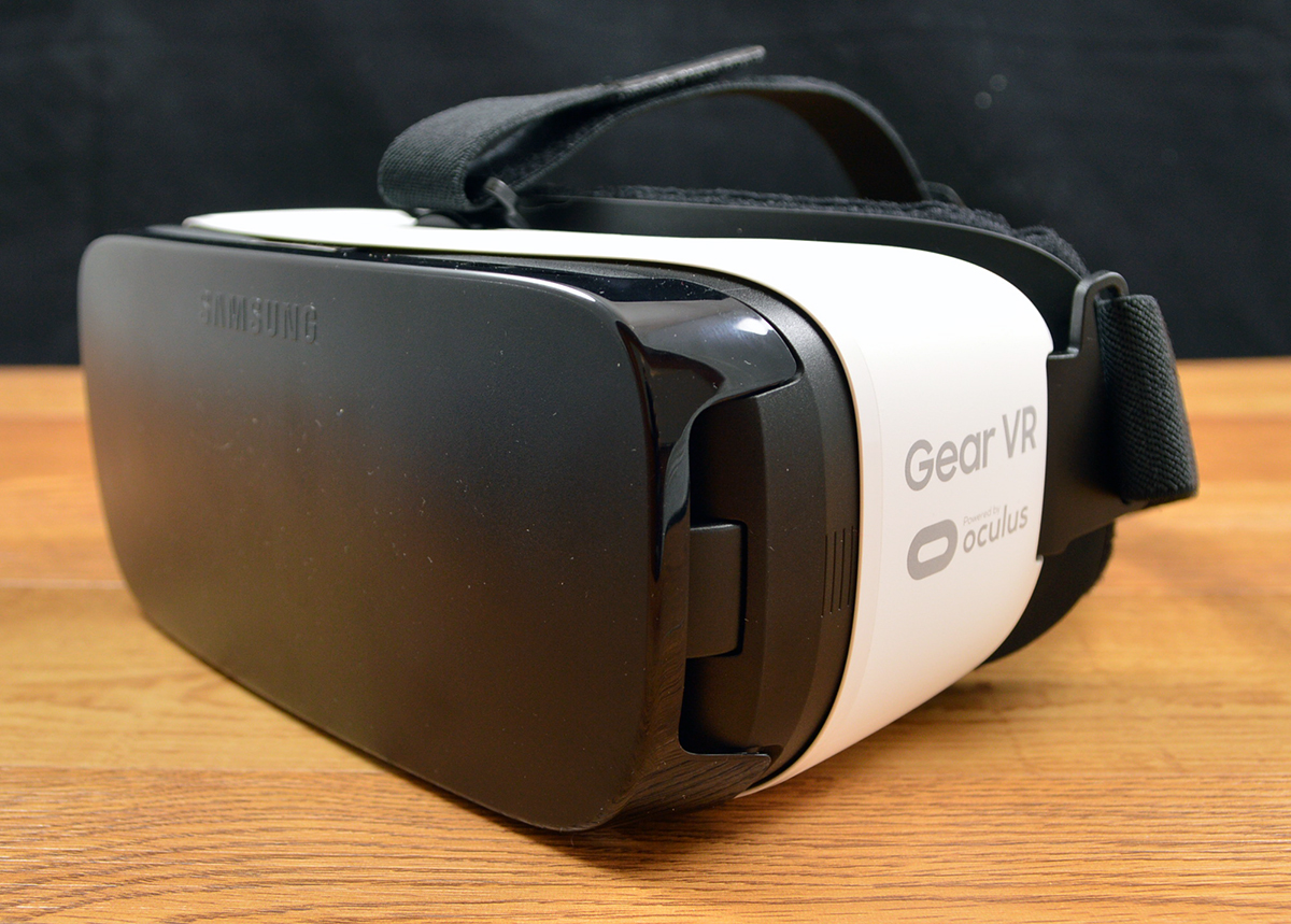 samsung gear vr review you gotta try this vr. Black Bedroom Furniture Sets. Home Design Ideas