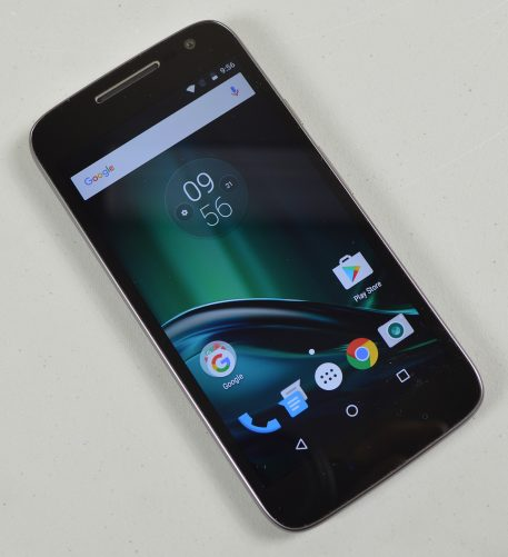 Motorola Moto G4 Play Review: Cheap and Capable