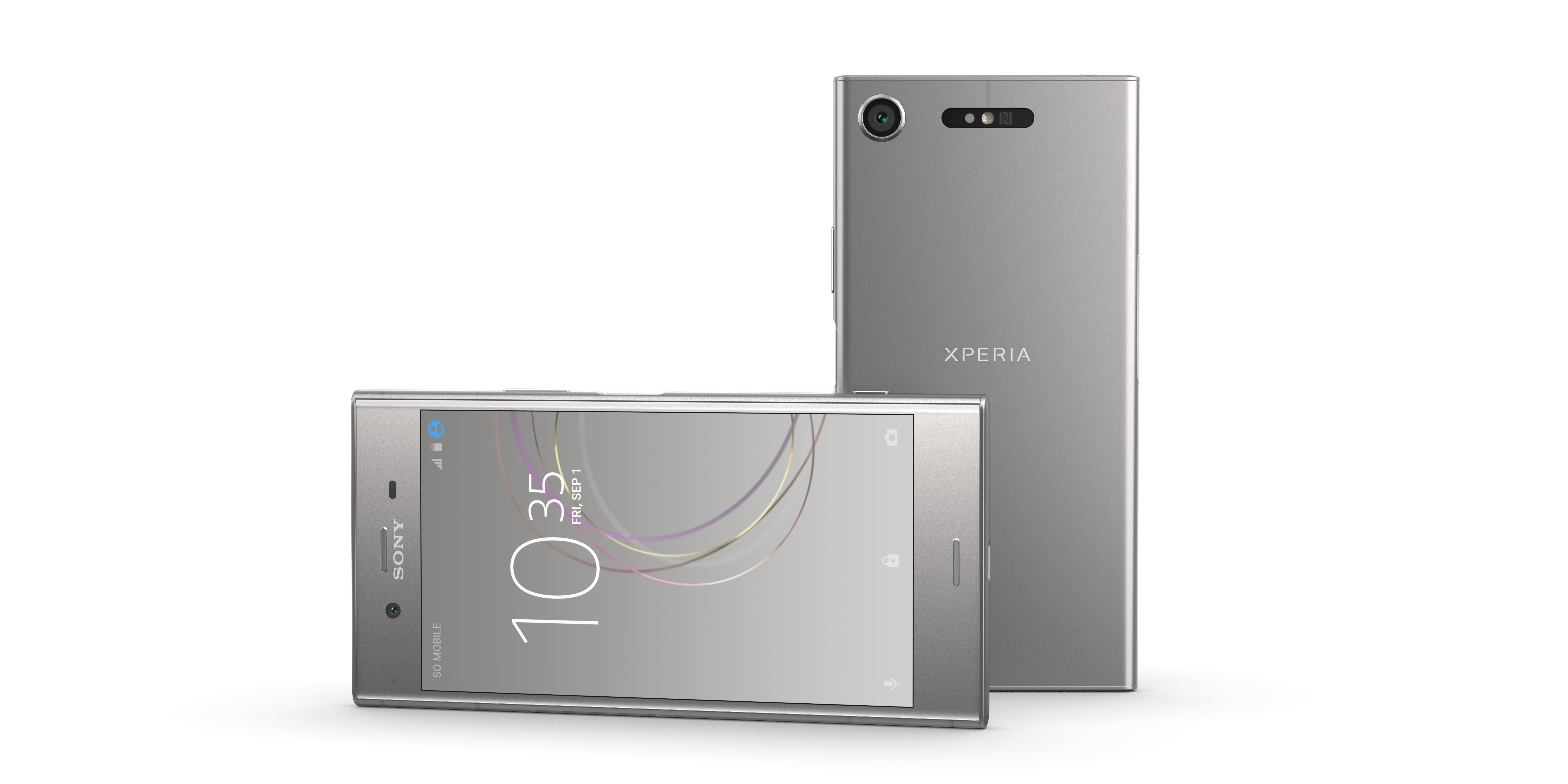 Sony Xperia XZ1 and Xperia XZ1 Compact Review